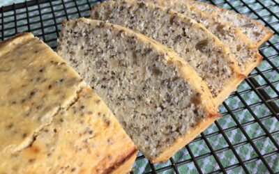 Everyday Low Carb Bread